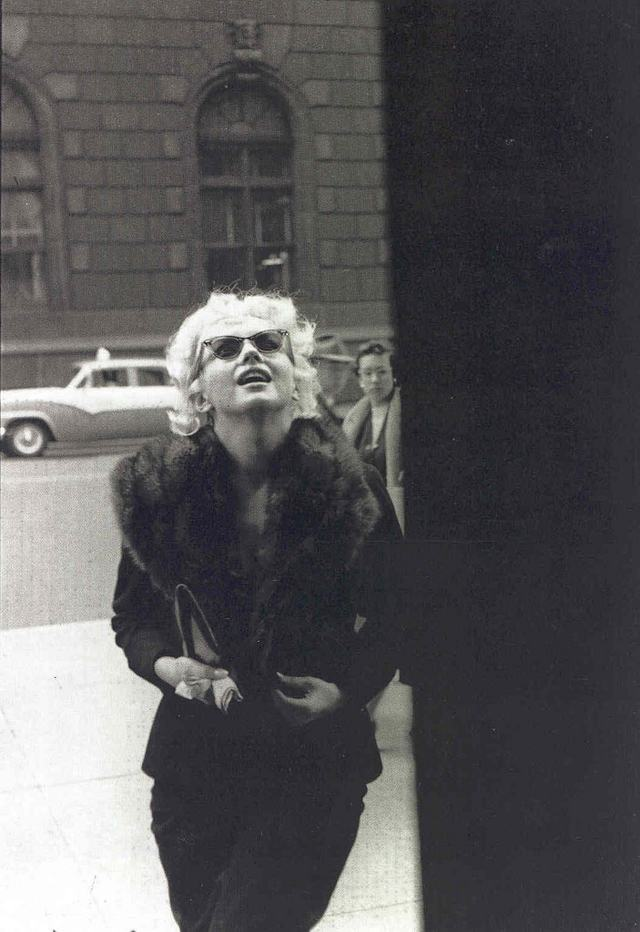 Marilyn Monroe (42)