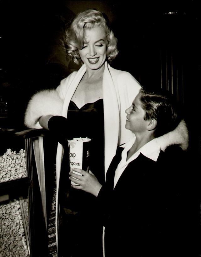 Marilyn Monroe (43)