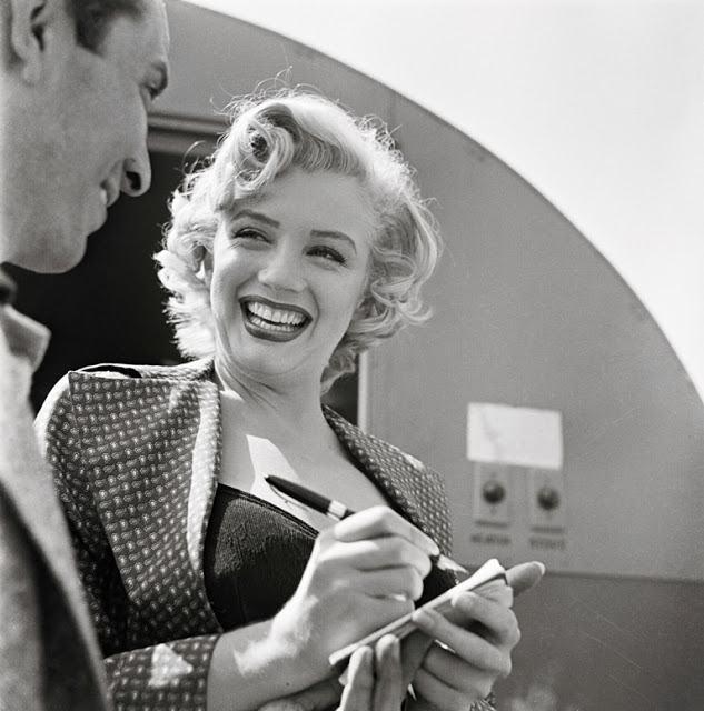 Marilyn Monroe (45)