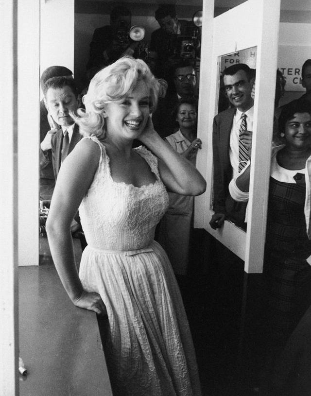 Marilyn Monroe (48)