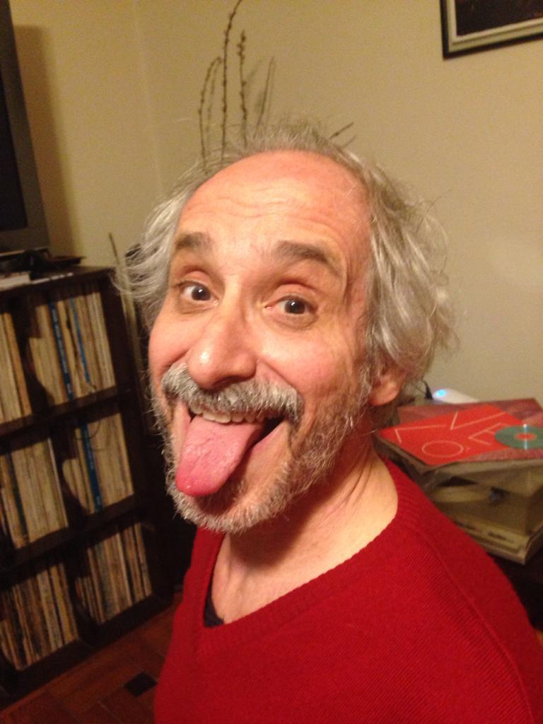 Feriadón despenteadón a la Einstein