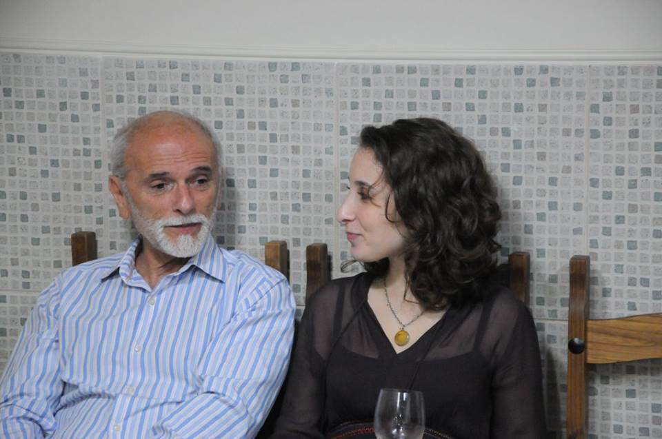Sylvio e Bárbara