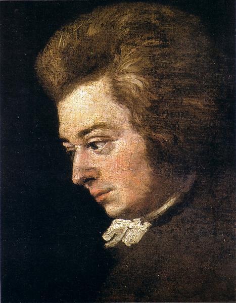Pavimentando a estrada: o Concerto para Piano Nº 25, K, 503, de Mozart