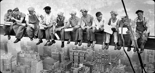 Uma reflexão simples sobre a terceirização aprovada ontem e o futuro do trabalhador