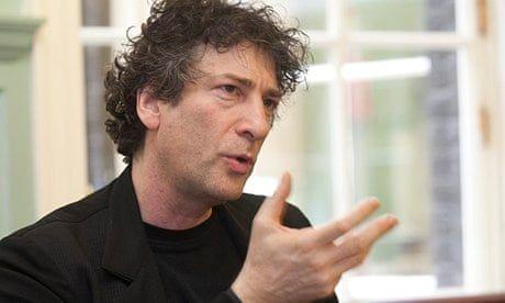 Por que nosso futuro depende das bibliotecas, da leitura e de sonhar acordado, por Neil Gaiman