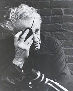 Nicholas Ray (1911 - 1979)