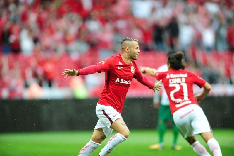 Bom dia, Odair (com os melhores lances de Inter 2 x 0 Guarani)