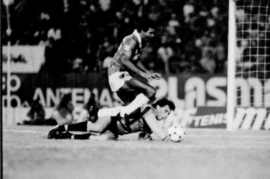 Inter 2 x 3 Olimpia: a mais doída das derrotas