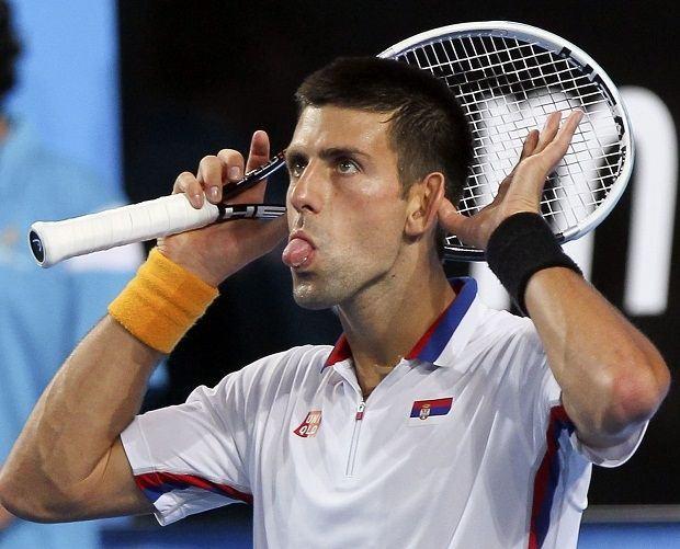 Djokovic ultrapassa Nadal