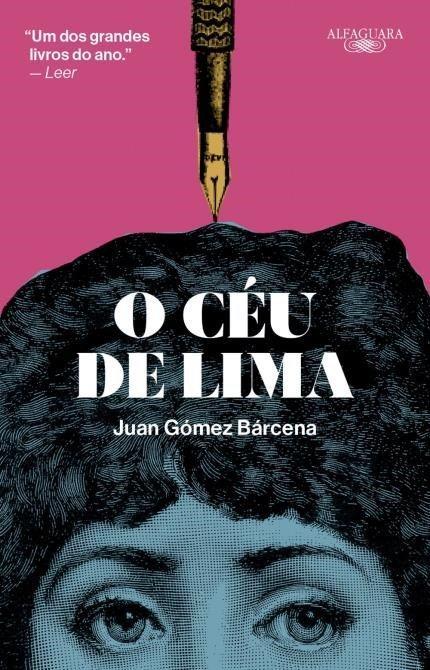 O Céu de Lima, de Juan Gómez Bárcena