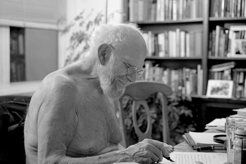 Oliver Sacks, Bach