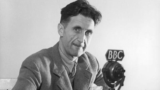 As 6 perguntas e 6 regras de George Orwell para escrever