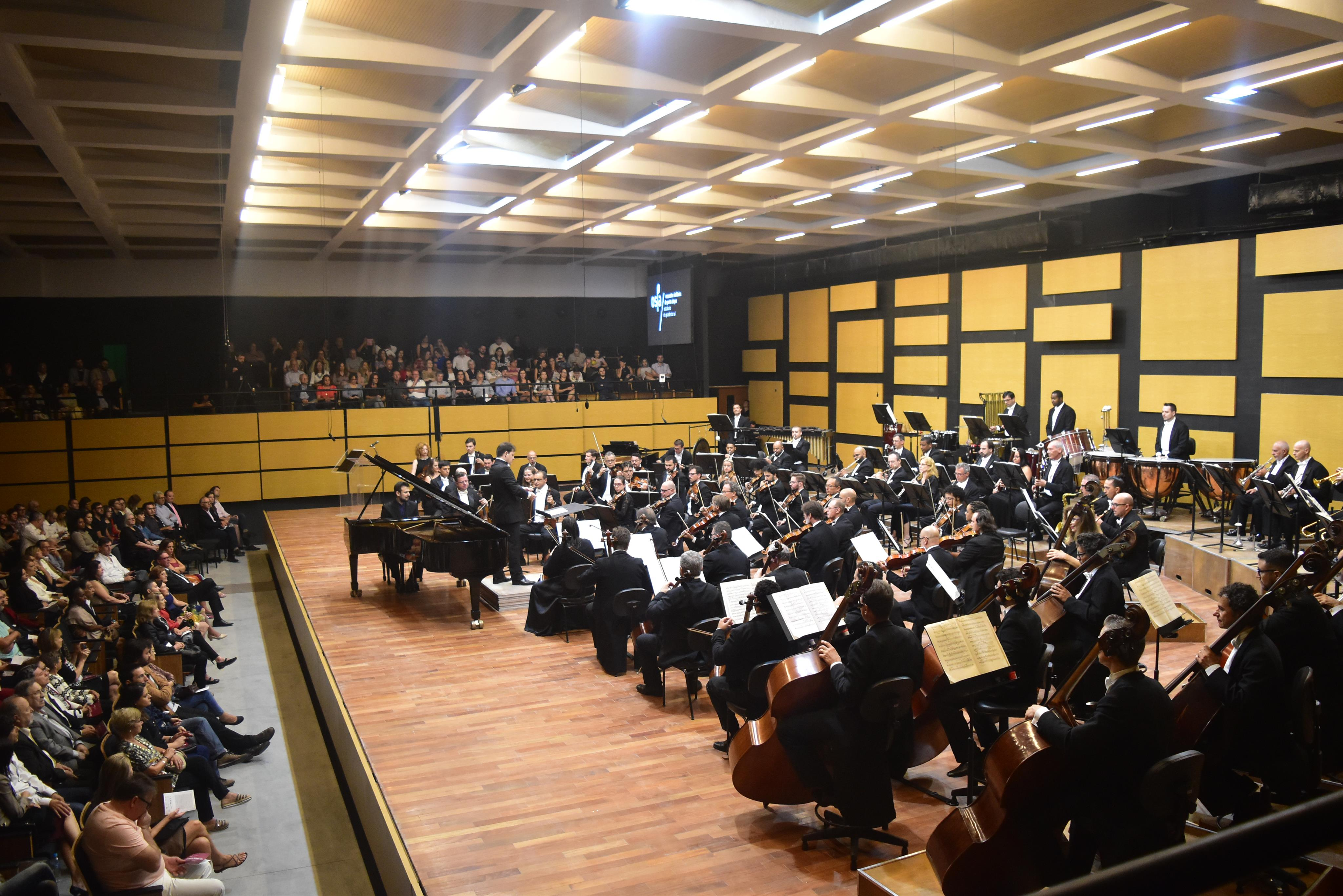 Foto: Maí Yandara / Ospa