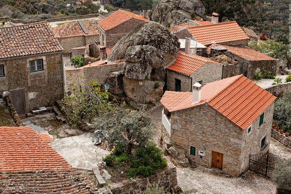 Portugal Pedras