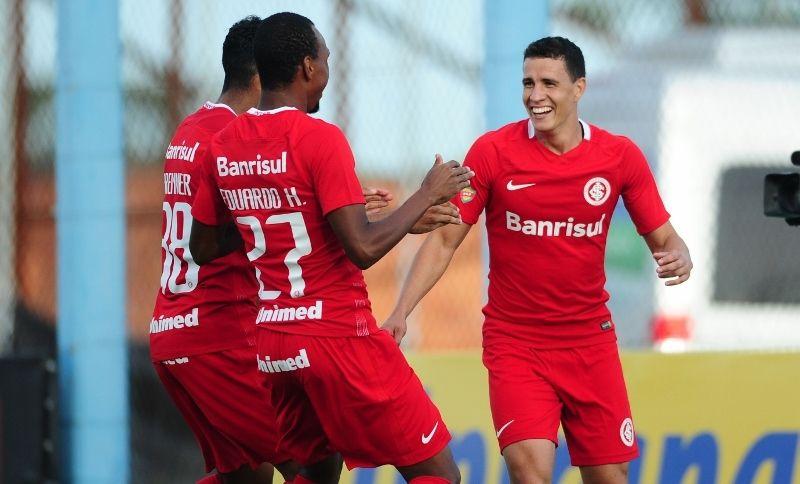 Bom dia, Zago (com os melhores lances de São José 1 x 2 Inter)