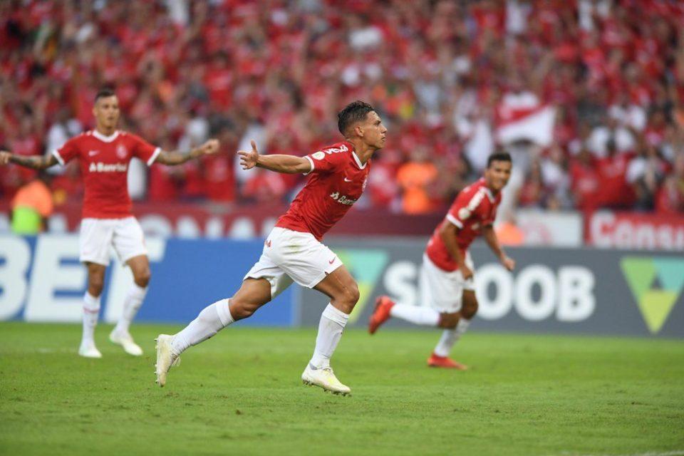 Bom dia, Odair (com os principais lances de Inter 2 x 1 Flamengo)