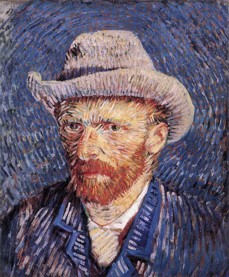 Explicando parte da genialidade de Van Gogh