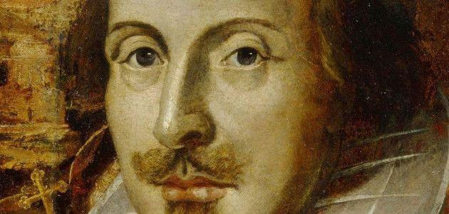 William Shakespeare: 450 anos, hoje