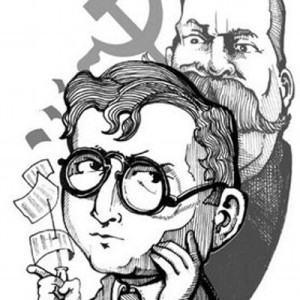 Shostakovich Stalin