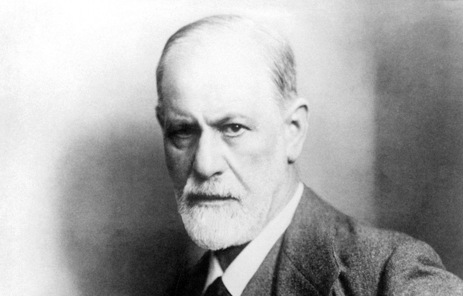 """Em carta, Freud diz que """"A homossexualidade não pode ser qualificada como uma doença"""""""