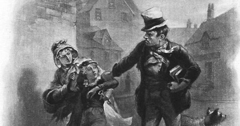 Charles Dickens temia que sua escrita pudesse assustar seus leitores até a morte