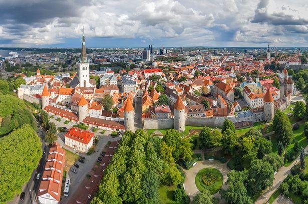 Estônia será primeiro país do mundo com transportes públicos gratuitos