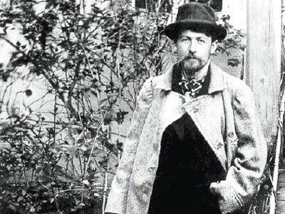 Tchékhov esteve no inferno e voltou para contar