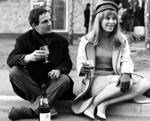 Truffaut Julie Christie