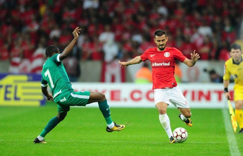 Bom dia, Guto Ferreira (com os melhores lances de Inter 3 x 0 Goiás)