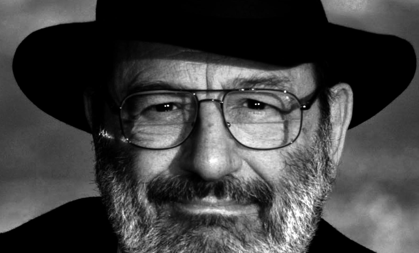 Uma historinha curta de Umberto Eco, lembrada pelo Nelson Moraes