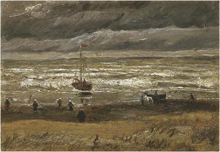 """Quadros de Van Gogh recuperados: """"Só não roubei Girassóis porque não se encaixava na mochila"""""""