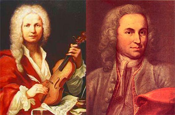 Bach, Vivaldi, suas mortes e a ironia das datas