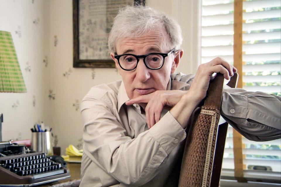 A Autobiografia, de Woody Allen