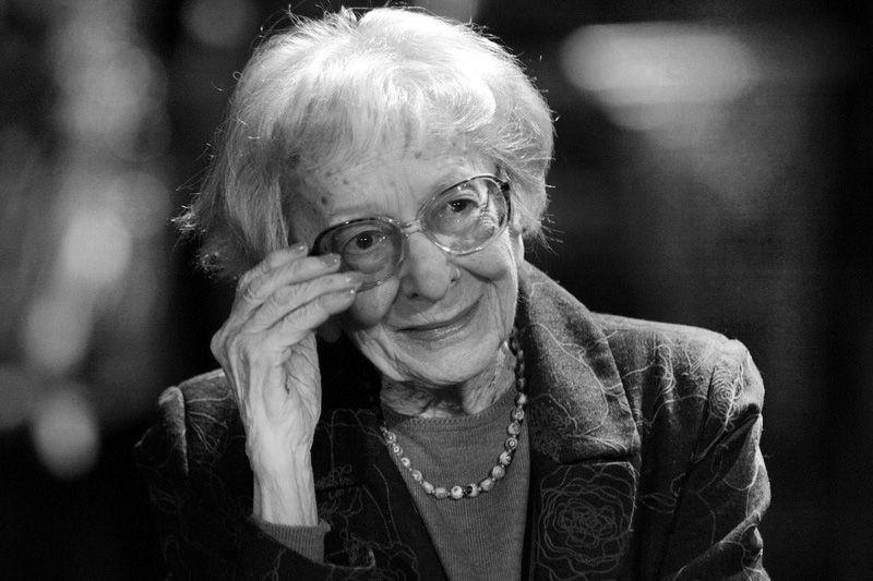 Poemas, de Wisława Szymborska