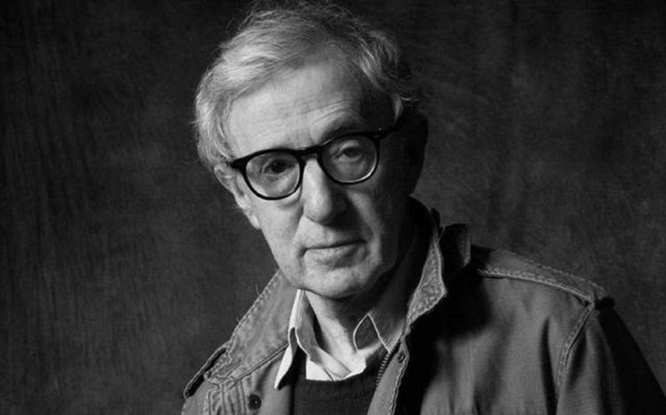 Woody Allen, o cineasta proscrito