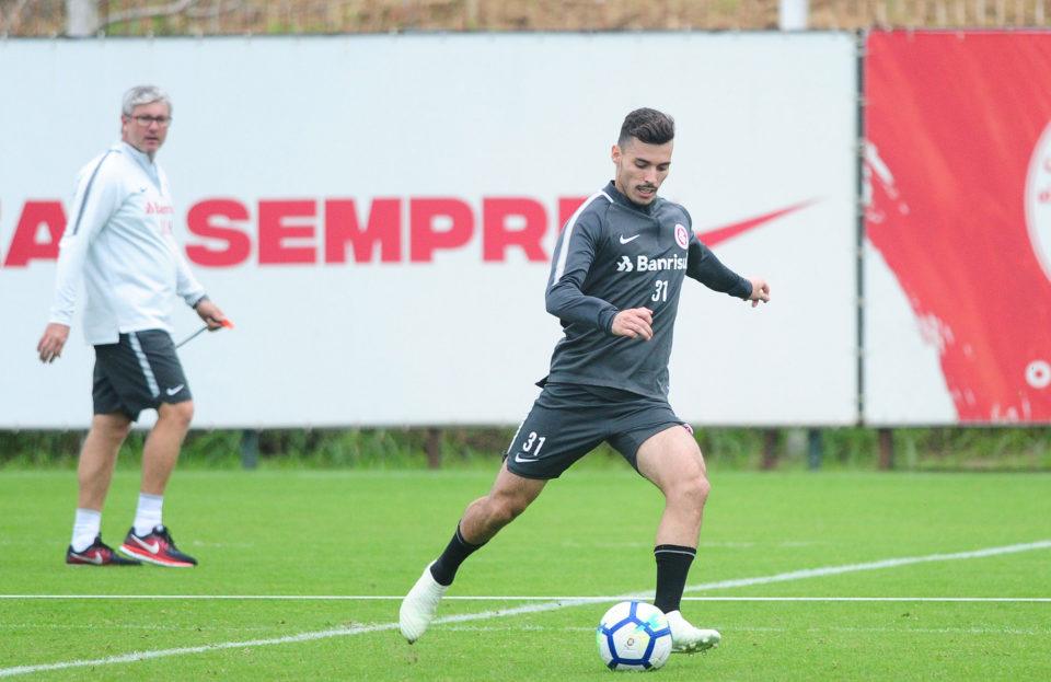 A volta do Inter e das preocupações com o futebol