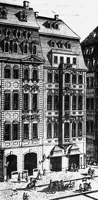 O Café Zimmermann, uma casa de Bach
