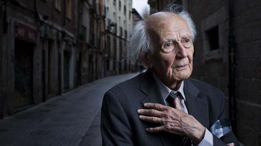 Zygmunt Bauman: 'Três décadas de orgia consumista resultaram em uma sensação de urgência sem fim'