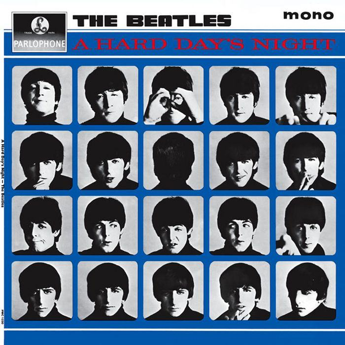 A Hard Day's Night completa 50 anos