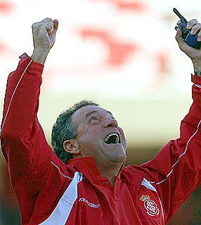 Bom dia, Abel Braga (com os gols do fiasco)