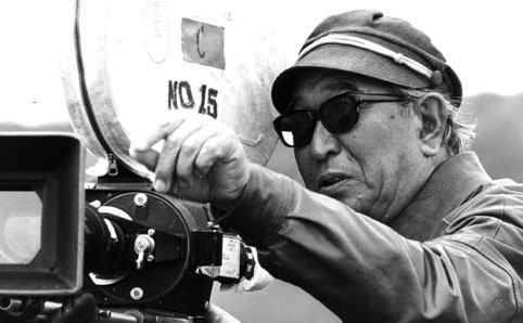 O movimento e a composição das cenas nos filmes de Kurosawa