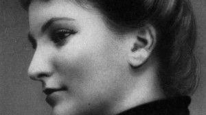 Alma Mahler em 1899