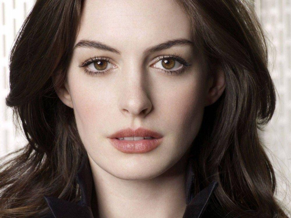Porque ontem é sábado, Anne Hathaway