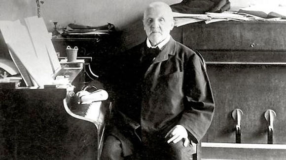 Bruckner: A história do inseguro mestre Anton