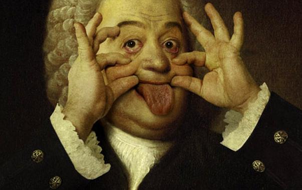 10 (pequenas) coisas (histórias) que (talvez) você não conheça sobre Bach