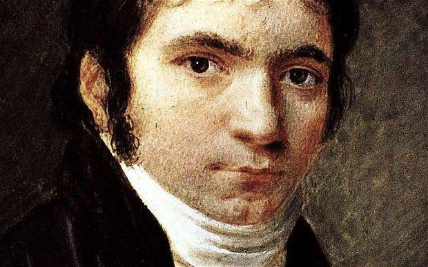 Beethoven em 1810