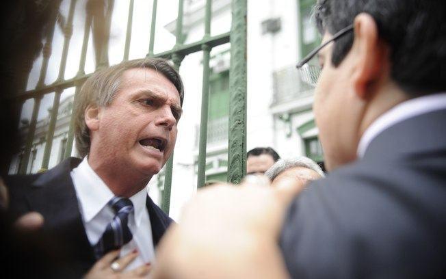 Ao tornar Bolsonaro réu, STF ajuda a civilizar debate público