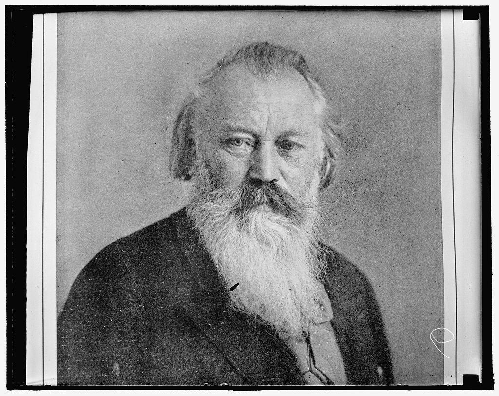 A Sinfonia Nº 1 de Brahms