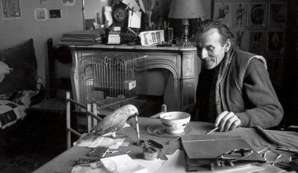 Louis-Ferdinand Céline, os 120 anos do brilhante escritor antissemita