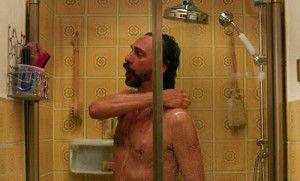 Só no chuveiro